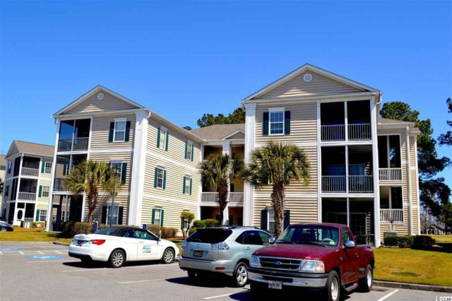 246 Sun Colony Boulevard #303, Longs, SC 29568 (MLS #1806619) :: Trading Spaces Realty