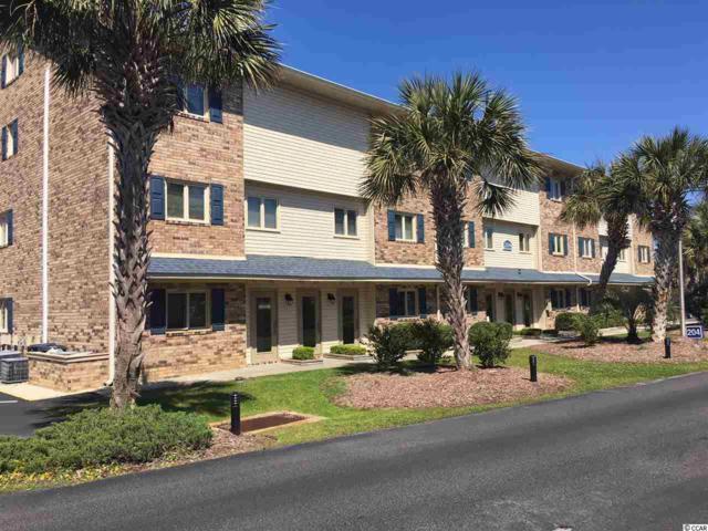 204 Double Eagle Dr E-1, Surfside Beach, SC 29575 (MLS #1806656) :: Myrtle Beach Rental Connections