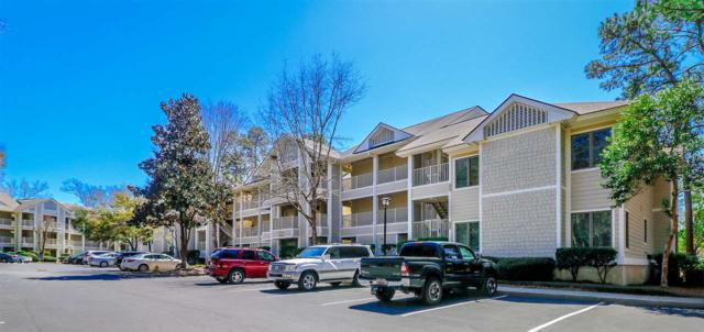 1550 Spinnaker Drive #3116, North Myrtle Beach, SC 29582 (MLS #1806674) :: James W. Smith Real Estate Co.