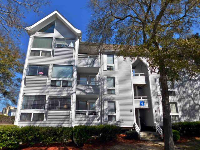 351 Arrowhead Rd. #316, Myrtle Beach, SC 29572 (MLS #1806702) :: Trading Spaces Realty