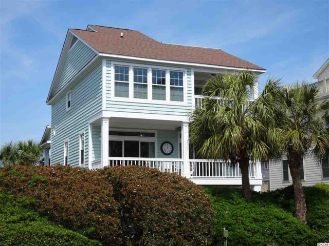 79 Rookery Trail, Pawleys Island, SC 29585 (MLS #1806704) :: The Hoffman Group