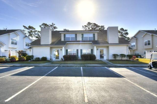 112 Gully Branch Ln #1, Myrtle Beach, SC 29572 (MLS #1806716) :: The Hoffman Group