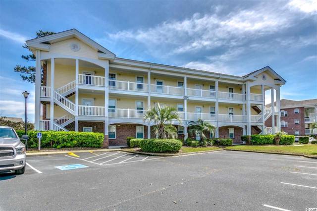 4167 Hibiscus Drive #301, Little River, SC 29566 (MLS #1806783) :: SC Beach Real Estate