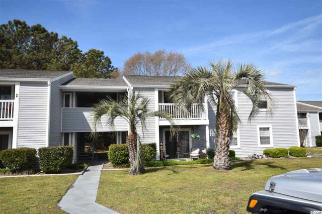 1356 Glenns Bay Rd. 208I, Surfside Beach, SC 29575 (MLS #1806800) :: Silver Coast Realty