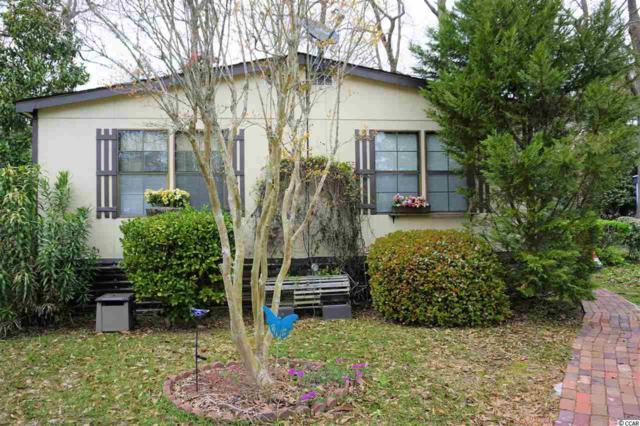 800 Columbia Drive Lot 47, Myrtle Beach, SC 29577 (MLS #1806826) :: The Litchfield Company