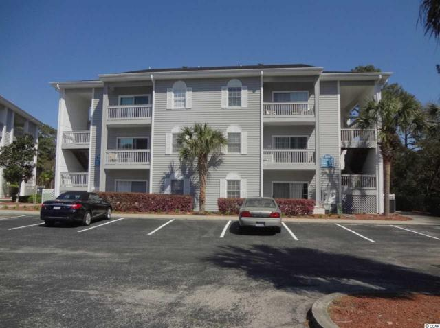225 Royal Poste Road #2609, Sunset Beach, NC 28468 (MLS #1806827) :: Myrtle Beach Rental Connections