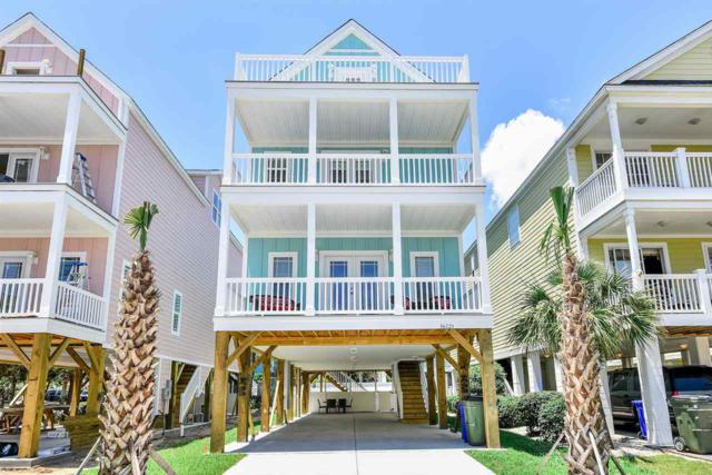 117-A N 16th Ave., Surfside Beach, SC 29575 (MLS #1806847) :: The Litchfield Company
