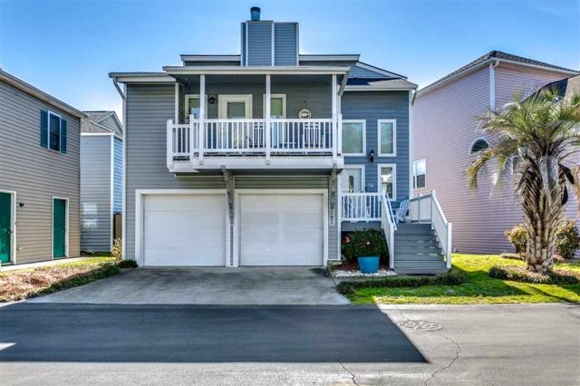 829 S 9th Ave, North Myrtle Beach, SC 29582 (MLS #1806867) :: The Litchfield Company