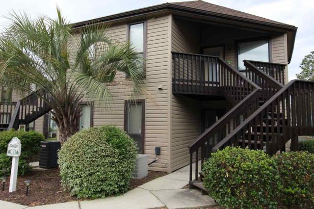405 Tree Top Court D, Myrtle Beach, SC 29588 (MLS #1806901) :: Myrtle Beach Rental Connections