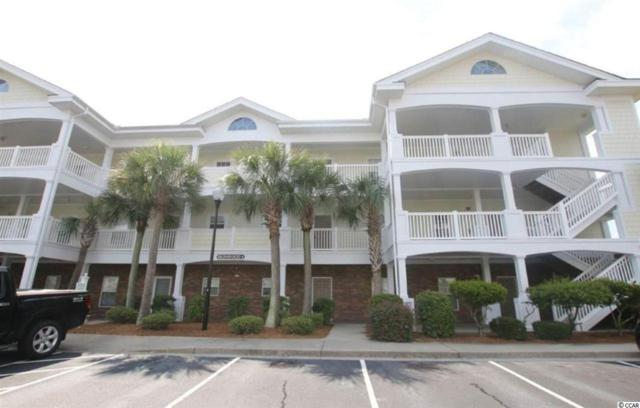 5801 Oyster Catcher Dr. #432, North Myrtle Beach, SC 29582 (MLS #1806920) :: The Litchfield Company