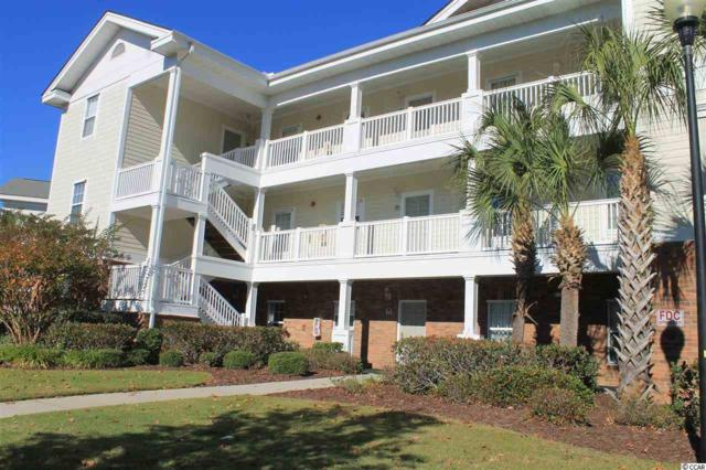 5825 Catalina Dr. #222, North Myrtle Beach, SC 29582 (MLS #1806922) :: SC Beach Real Estate