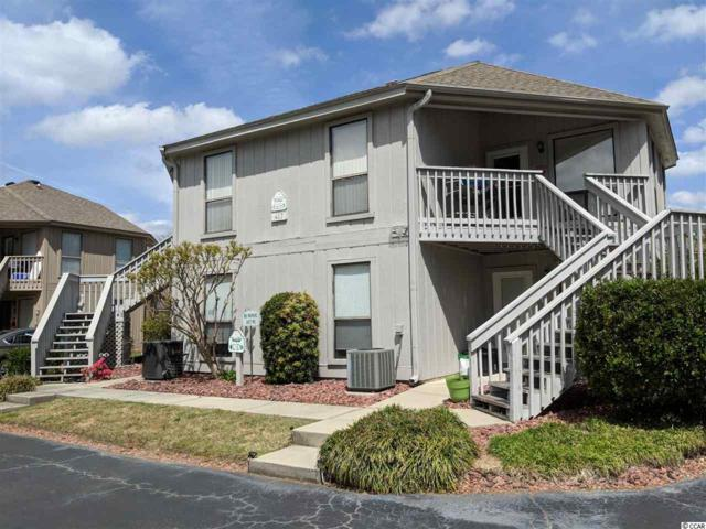 455 Sunnehanna Drive 417-D, Myrtle Beach, SC 29588 (MLS #1806933) :: Myrtle Beach Rental Connections