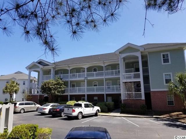 1514 Lanterns Rest Rd. #202, Myrtle Beach, SC 29579 (MLS #1806963) :: Silver Coast Realty