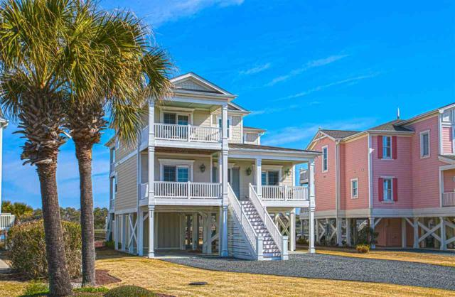 328 Marker Fifty Five Dr, Holden Beach, NC 28462 (MLS #1807004) :: The Litchfield Company
