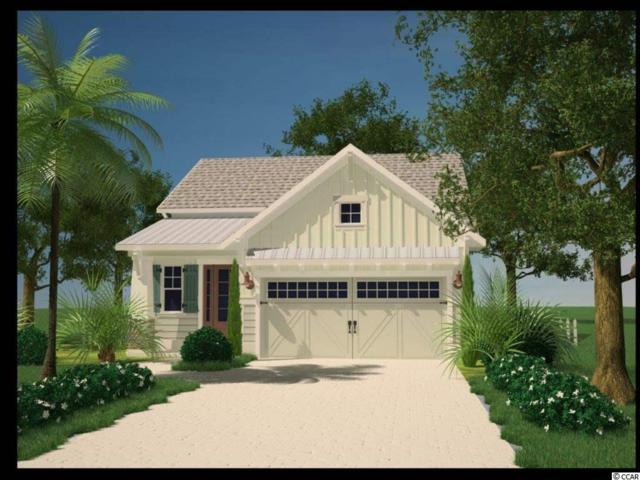 5374 Ocean Village Dr., Myrtle Beach, SC 29577 (MLS #1807017) :: James W. Smith Real Estate Co.