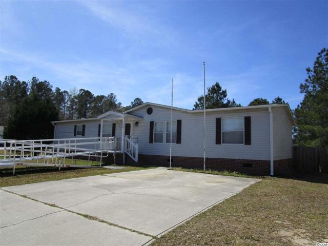 2003 Phoenix Dr., Conway, SC 29526 (MLS #1807082) :: The Litchfield Company