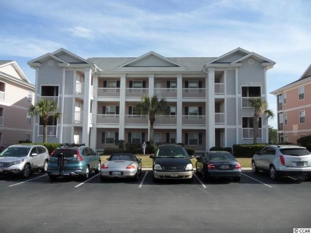 636 Waterway Village Blvd 17-B, Myrtle Beach, SC 29579 (MLS #1807095) :: The Hoffman Group