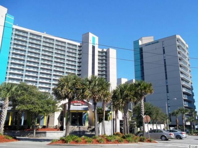 201 N 74th Ave. N #2432, Myrtle Beach, SC 29572 (MLS #1807118) :: The HOMES and VALOR TEAM