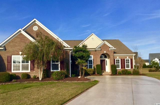 20 Alabaster Court, Murrells Inlet, SC 29576 (MLS #1807135) :: The Litchfield Company
