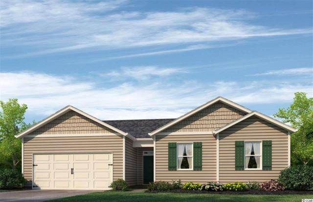 3267 Holly Loop, Conway, SC 29527 (MLS #1807187) :: The Litchfield Company