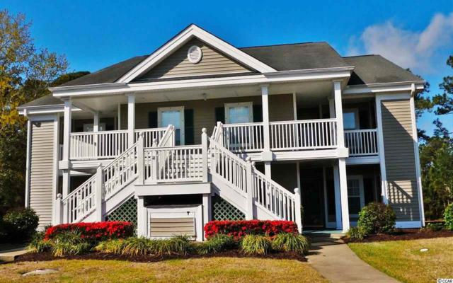719 Blue Stem Drive 68A, Pawleys Island, SC 29585 (MLS #1807210) :: The HOMES and VALOR TEAM