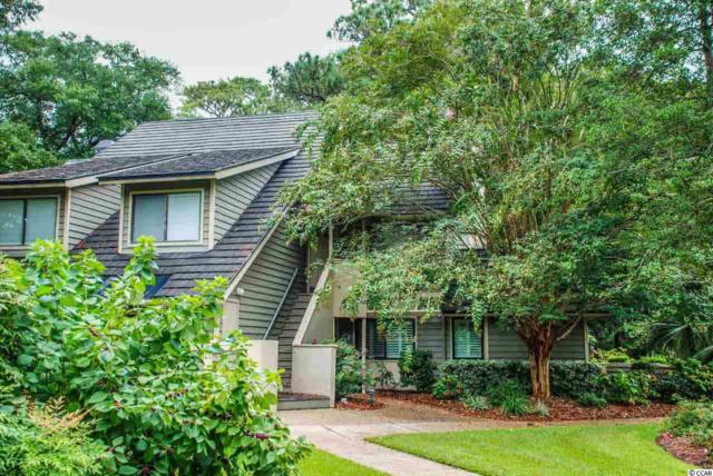 404 Melrose Place 21-E, Myrtle Beach, SC 29572 (MLS #1807237) :: Matt Harper Team