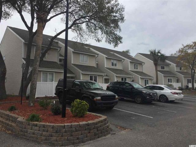 900 Deercreek Rd. E, Surfside Beach, SC 29575 (MLS #1807242) :: The Litchfield Company