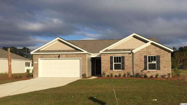 105 Oak Leaf Drive, Longs, SC 29568 (MLS #1807257) :: The Litchfield Company