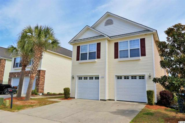 1400 Brown Pelican Dr., Myrtle Beach, SC 29577 (MLS #1807284) :: The Litchfield Company