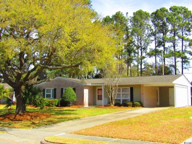 600 Mallard Lake Drive #600, Myrtle Beach, SC 29577 (MLS #1807287) :: Myrtle Beach Rental Connections