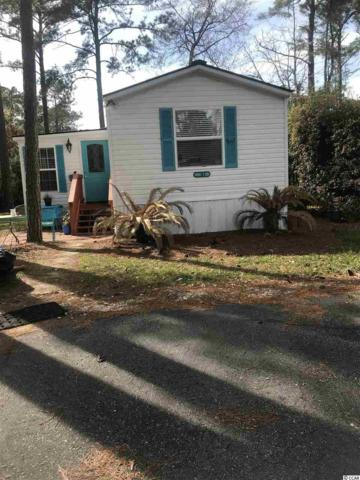 10 Ocean Reef, Garden City Beach, SC 29576 (MLS #1807306) :: Trading Spaces Realty