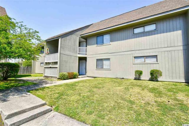 2000 Greens Blvd 31C, Myrtle Beach, SC 29577 (MLS #1807329) :: The Litchfield Company