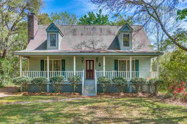320 Middleton Drive, Pawleys Island, SC 29585 (MLS #1807337) :: Trading Spaces Realty