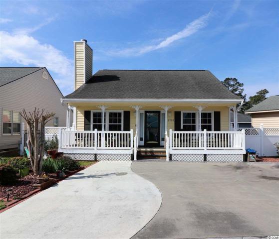 3792 Parker Place, Little River, SC 29566 (MLS #1807349) :: Myrtle Beach Rental Connections
