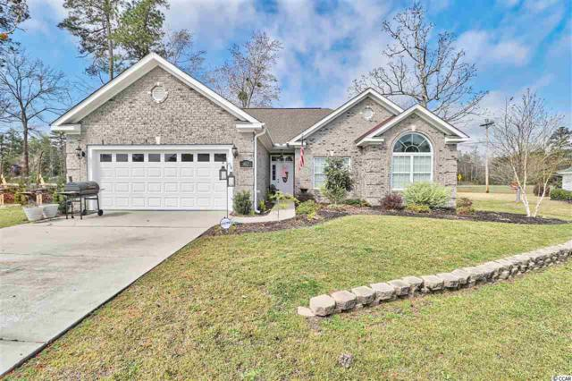 462 Deer Watch Circle, Longs, SC 29568 (MLS #1807356) :: Myrtle Beach Rental Connections