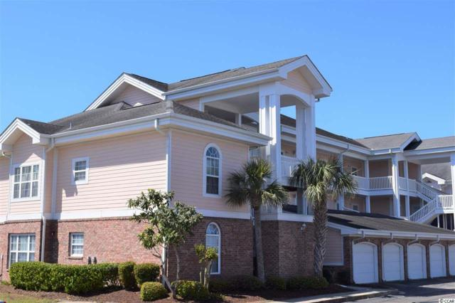 4835 Carnation Circle #202, Myrtle Beach, SC 29577 (MLS #1807364) :: Myrtle Beach Rental Connections