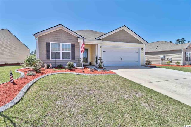1332 Midtown Village Drive, Conway, SC 29526 (MLS #1807377) :: Myrtle Beach Rental Connections