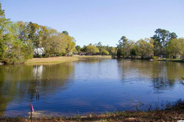 Lot 129 Calais Ave., Georgetown, SC 29440 (MLS #1807384) :: The HOMES and VALOR TEAM