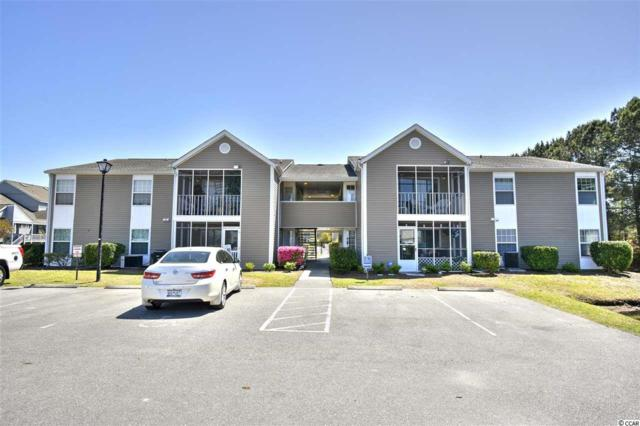 1925 Bent Grass Dr. H, Surfside Beach, SC 29575 (MLS #1807387) :: The HOMES and VALOR TEAM