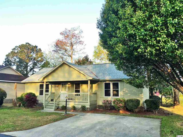 9402 Old Palmetto Road, Murrells Inlet, SC 29576 (MLS #1807393) :: Myrtle Beach Rental Connections