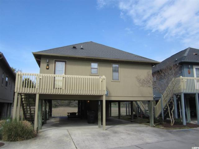 131 Marshland Court, Myrtle Beach, SC 29572 (MLS #1807394) :: The Litchfield Company