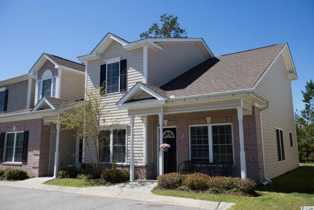 107 Maddux Lane E, Myrtle Beach, SC 29588 (MLS #1807404) :: The HOMES and VALOR TEAM