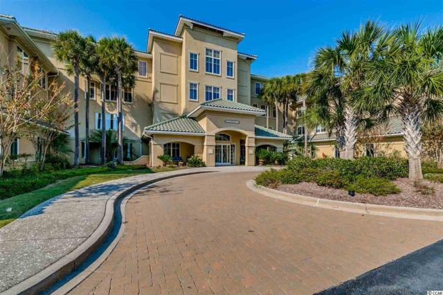 2180 Waterview Dr #846, North Myrtle Beach, SC 29582 (MLS #1807463) :: The Litchfield Company