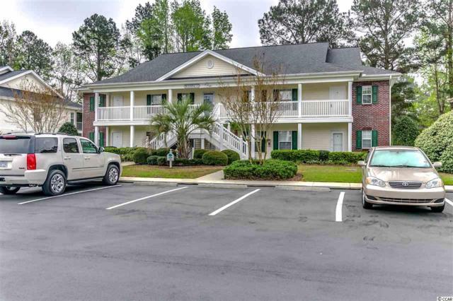 1254 River Oaks Drive #15-C 15 - C, Myrtle Beach, SC 29579 (MLS #1807477) :: Myrtle Beach Rental Connections