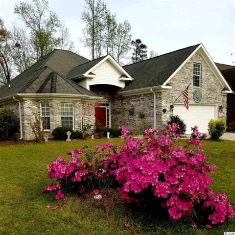 359 Foxtail Dr., Longs, SC 29568 (MLS #1807480) :: The Litchfield Company