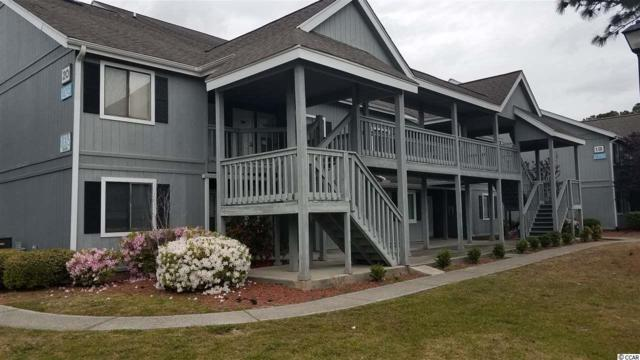 1870 Auburn Lane 20-E, Surfside Beach, SC 29575 (MLS #1807500) :: The Hoffman Group
