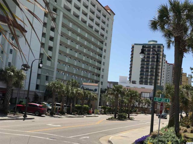 3000 N Ocean Blvd #229, Myrtle Beach, SC 29577 (MLS #1807513) :: The Litchfield Company