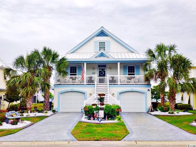 117 Georges Bay Rd., Surfside Beach, SC 29575 (MLS #1807521) :: The Litchfield Company