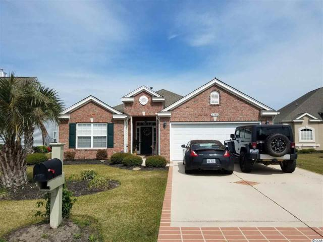 2366 Windmill Way, Myrtle Beach, SC 29579 (MLS #1807534) :: The Hoffman Group