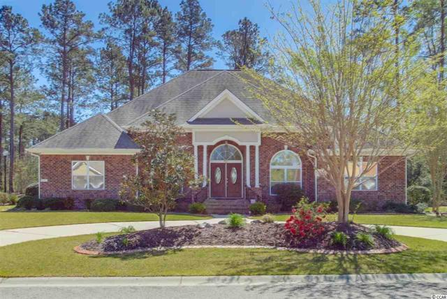 233 Rivers Edge, Conway, SC 29526 (MLS #1807547) :: Myrtle Beach Rental Connections
